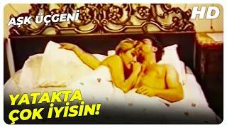 Yabancı film aşk sahneleri