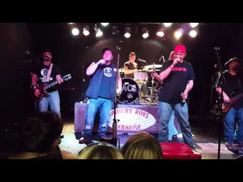 The Lacs - Country Boy Fresh (Live)