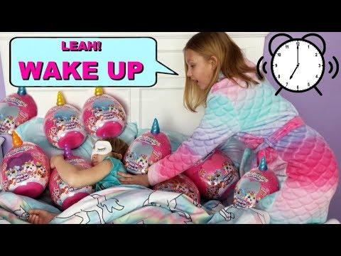 Leah's RAINBOCORNS Dream!!!