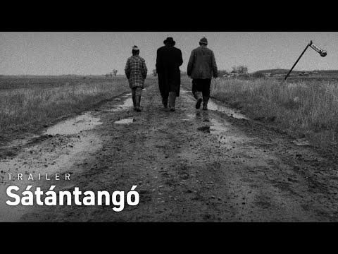 Sátántangó | Trailer