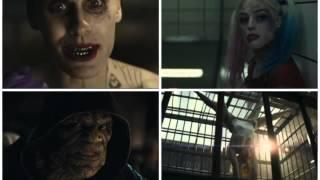 Teorías del Joker l ¿Qué esperamos de Suicide Squad ? |  The Top comic
