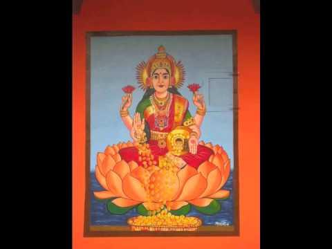 Lakshmi -Goddess of Abundance- Mantra