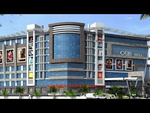 Cgr mall in Sri Ganganagar Chaild day per ek chote se bache ne kiya badha Dance   ###Avvy singh