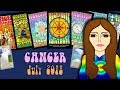 CANCER JULY 2018 Eclipse in your sign! Tarot psychic reading forecast predictions