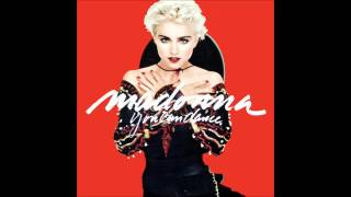 Madonna - Holiday (Dub Version)