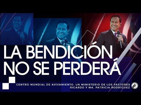 #93 La bendición no se perderá - Pastor Ricardo Rodríguez