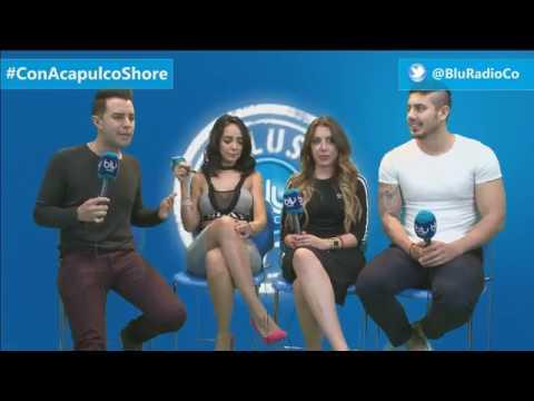 Facebook Live con los protagonistas de Acapulco Shore | Blu Radio