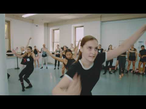 JOFFREY IS DANCE! - Summer Dance Intensives