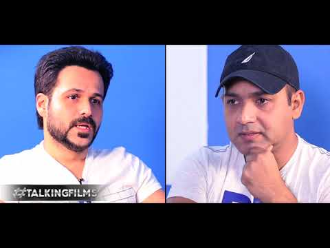 "Captain Nawab Is A War-Drama Genre Film And I Am…"": Emraan Hashmi 