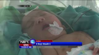 Apa itu Penyakit Jantung Bawaan Bayi dan Anak???? Tonton video ini sampai Habis.