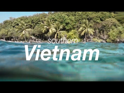 Southern Vietnam! | The Long Road Ep. 56