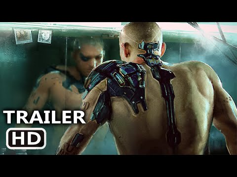 IMPLANTED Trailer (2022) Microchip Implant Thriller Movie