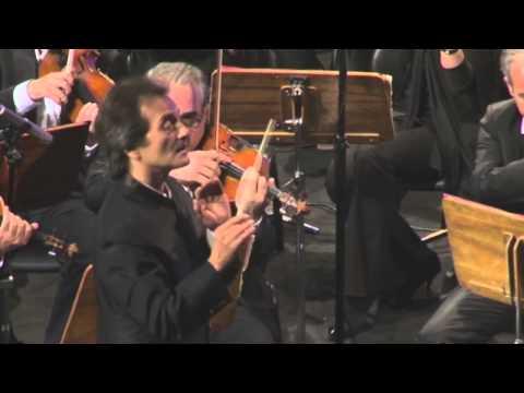 Shardad Rohani conducts Carmina Burana -O Fortuna