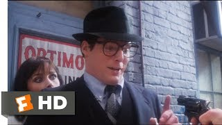 Superman (1978) - Faster Than a Speeding Bullet Scene (3/10) | Movieclips