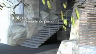Présentation du futur lycée Marc Bloch de Sérignan