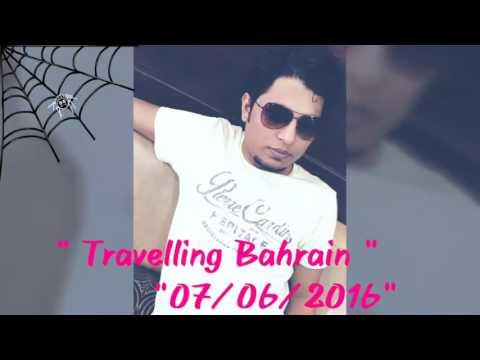 Travelling Bahrain