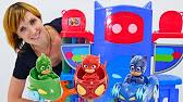 ГЕРОИ В МАСКАХ все серии подряд Мультики для детей про игрушки .