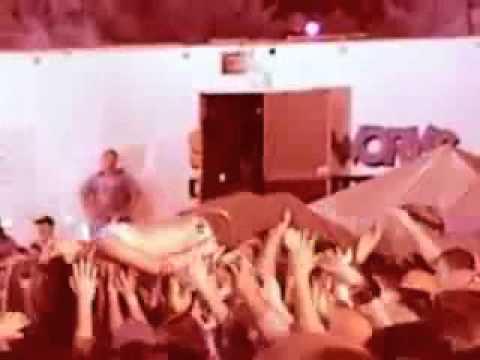 Huge busty video