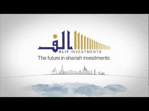 Alif Investments TVC