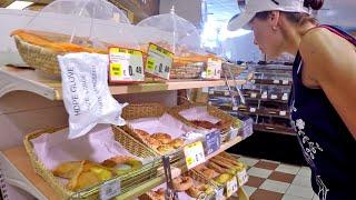 Стоимость продуктов на в супермаркетах Лимассола на Кипре ♺ AlphaMega Hypermarket