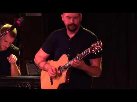 Acoustic Alchemy (FULL CONCERT) 10/13/2011 Coach House SJC