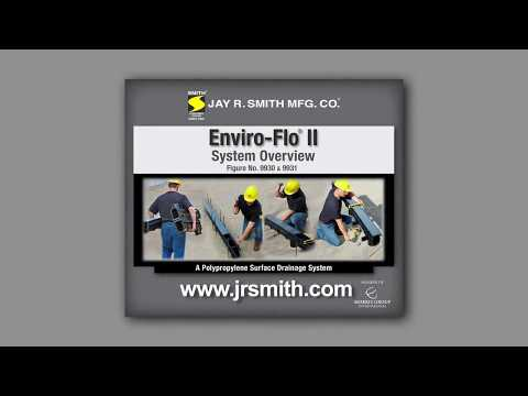 Enviro Flo II Overview by Jay R. Smith Mfg. Co.