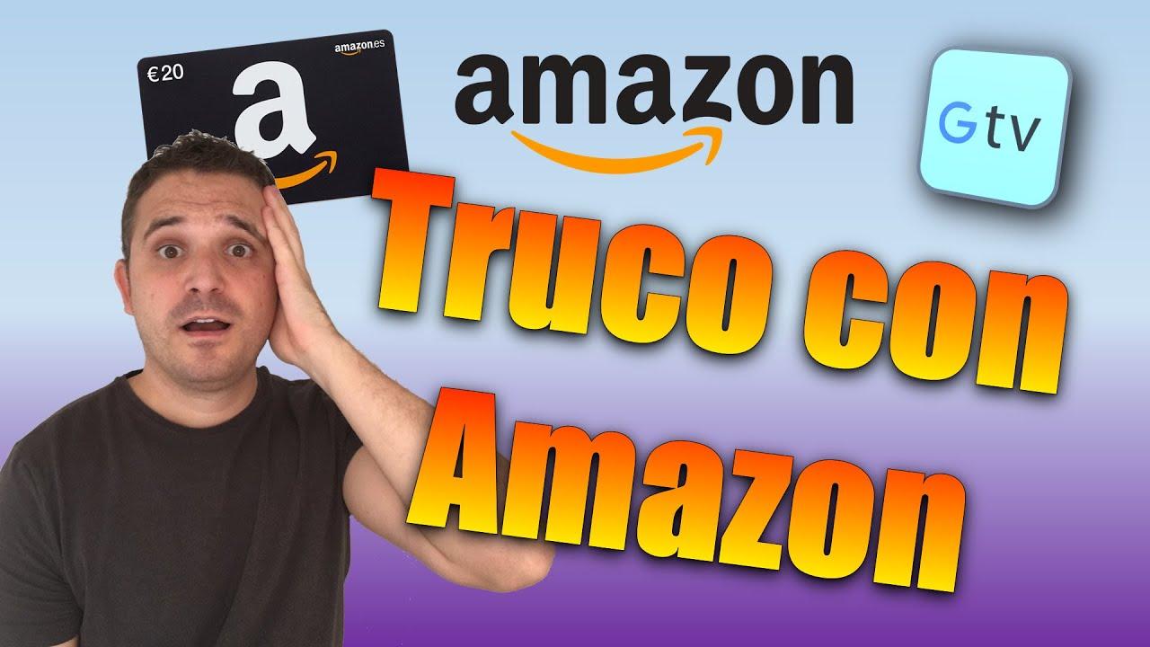 Amazon Tarjetas De Regalo Cheques Regalo Youtube