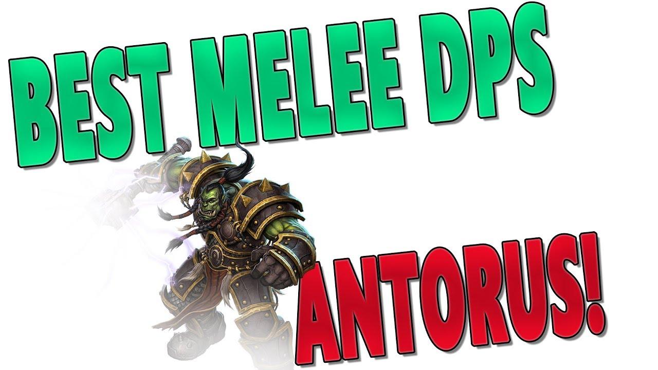 7 3 5 Best Melee Dps Class Antorus Top Dps Rankings Tier 21 Ranked Melee Dps Raid Tier List Youtube