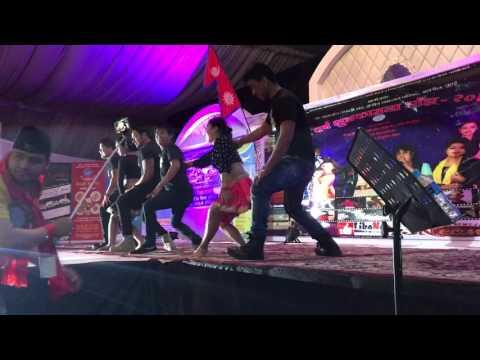 Jhumkawali Dance in UAE