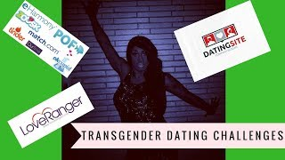 Transgender Dating Site becomes Safe Haven and New Trans Hotspot