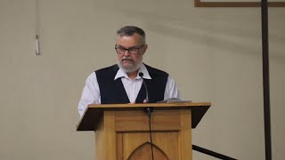 Hebrews 7 - Church Service, 25th October 2020