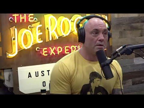 Spotify Removes 42 More Joe Rogan Episodes