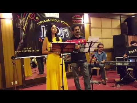 Kolakuzhal vili ketto - Sreekumar Nair with Nikita Daharwal