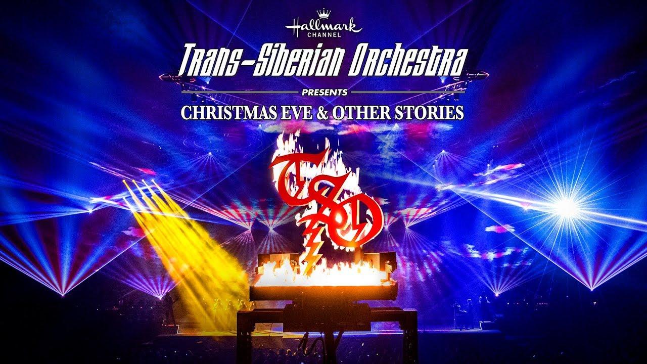 Trans-Siberian Orchestra > Tours > 2019 Winter Tour