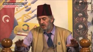 Dersim Meselesi - Üstad Kadir Mısıroğlu
