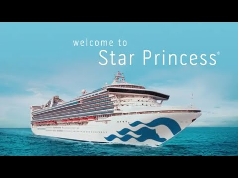 Star Princess Overview | Princess Cruises
