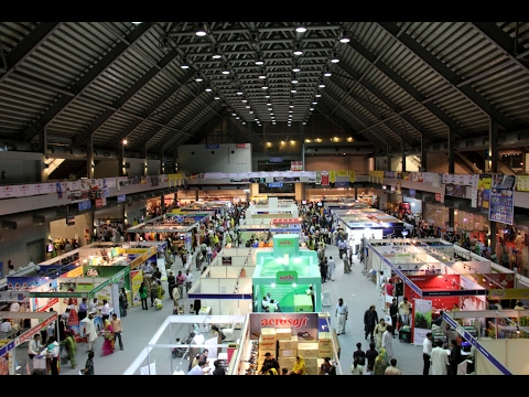 Pak Health Expo International kicks off in Lahore
