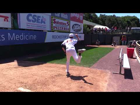 Drew Delaney Showcase Video
