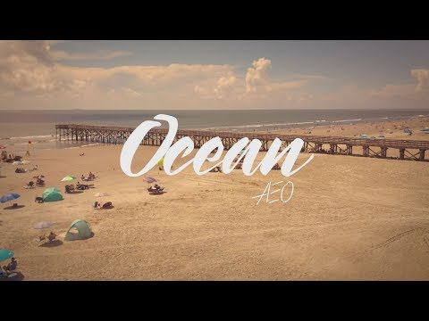 AEO - Ocean feat. Jacquees [Remix]