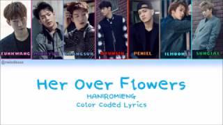 BTOB - Her over Flowers