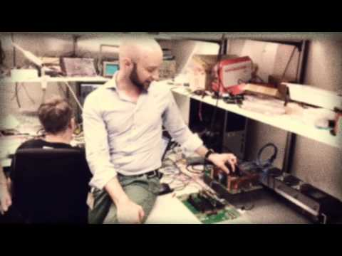 IBM Zurich Research Labs In 60 Seconds