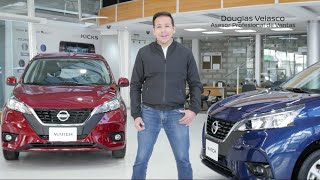 Nuevo Nissan March – Video Review