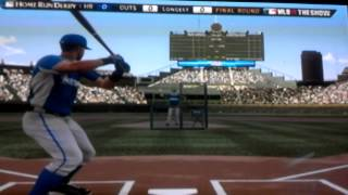 The Trey&Daylen Show presents:Homerun Derby: Chris Young vs Carlos Gonzales