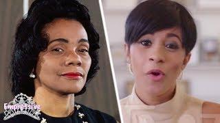 Uh oh...Cardi B mocks Coretta Scott King in old skit!