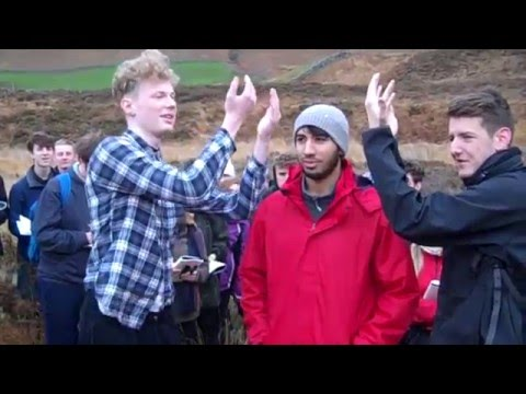 WSFC Geology A Level Intro
