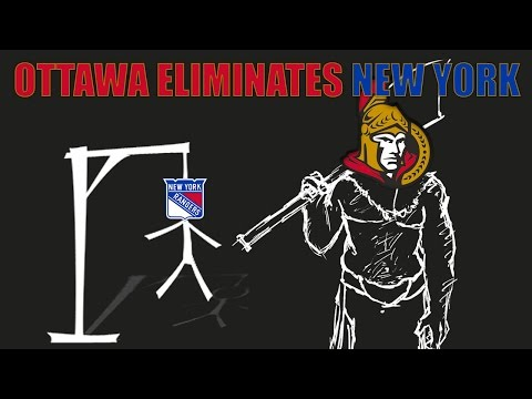 Ottawa Eliminates New York