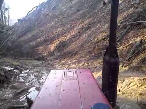 Kirija u sibinju 28.02.2013.(logging)