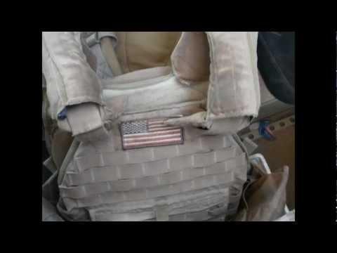 3rd LAR USMC Jump Plt. Afghanistan (04, 2012-10, 2012)