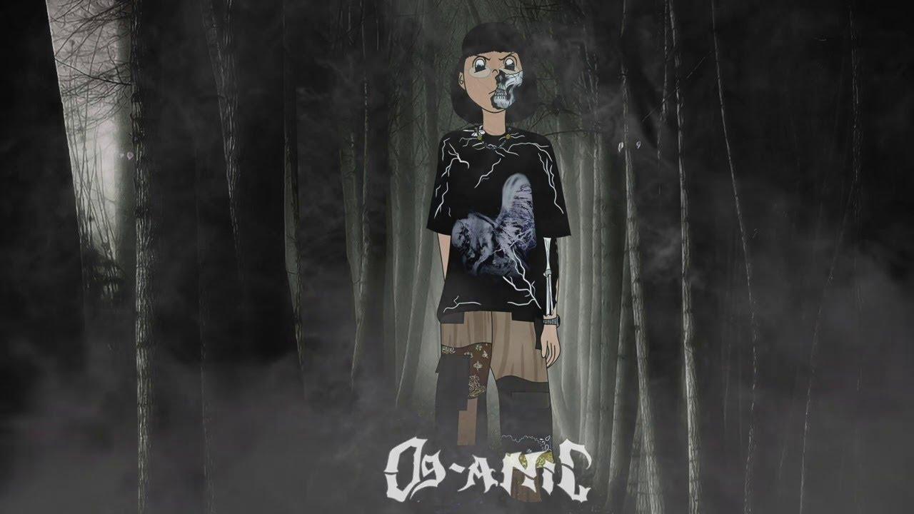 OG-ANIC : เรื่องเมื่อวาน [ Official Audio ]
