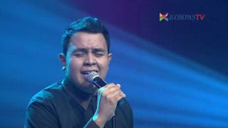 Tulus - Sewindu (Showcase)